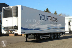 Lamberet Carrier Vector 1850Mt/Strom/Bi-Multi-Temp./FR semi-trailer