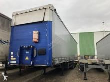 Schmitz Cargobull DD 962 FK Schmitz réhaussable semi-trailer
