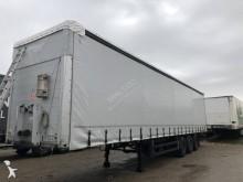 Schmitz Cargobull Schmitz CF 500 PZ semi-trailer