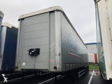Lecitrailer reel carrier tautliner semi-trailer