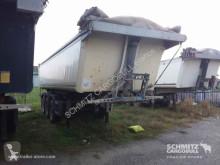 Schmitz Cargobull Benne aluminium 26m³ semi-trailer