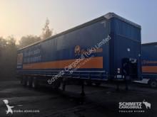 semi remorque Schmitz Cargobull Curtainsider