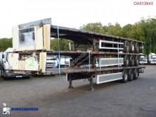 semirremolque SDC Stack - 3x platform trailer