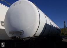 semirremolque cisterna BSL