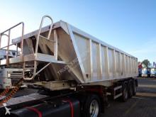 trailer Kaiser Kipper + + Aluminum structure + 30 Kub