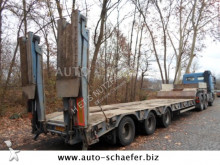 semiremorca transport utilaje Kaiser