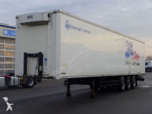 Kögel SP24*Isolierkoffer*Heizung*Lif semi-trailer