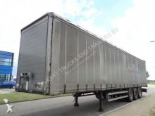 trailer Kässbohrer Tautliner / BPW / NL / Coil