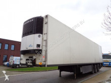 semirremolque Van Eck Fridge / BPW / NL Trailer / Carrier Maxima 2