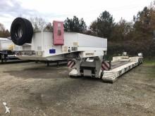Faymonville MEGAMAX heavy equipment transport