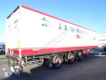 trailer Van Eck