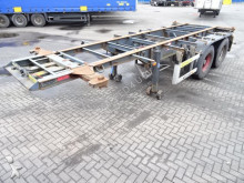 Netam 20FT, SMB, ABS semi-trailer