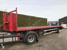 Groenewegen City oplegger Nieuwe staat semi-trailer