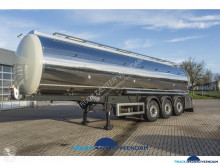 semi remorque nc Food or Feed tanker 33.000 liter