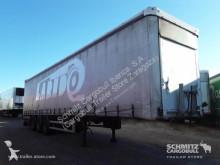 Fruehauf Curtainsider Standard semi-trailer