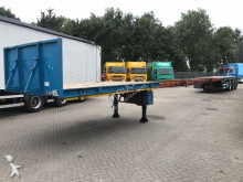 trailer Floor FLDUO 18 20H TOTALE 24 METER