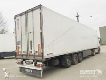 semirremolque Schmitz Cargobull Reefer multitemp