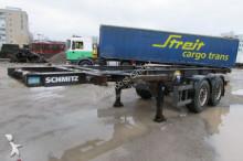 semiremorca sasiu Schmitz Cargobull
