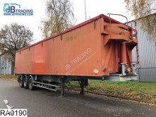 Benalu kipper 76 M3 semi-trailer