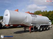 naczepa Fruehauf Bitumen tank steel 31 m3 / 1 comp