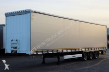 Krone CURTAINSIDER/MEGA/ XL /LIFTED ROOF / semi-trailer