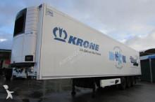 semirremolque Krone SD - Carrier Vector 1550 - Nr.: 553