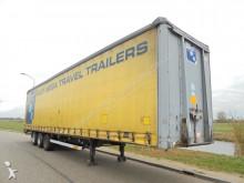 Van Hool Mega / BPW Axles / NL Trailer / 6x In Stock semi-trailer