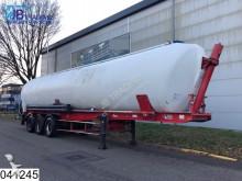 semirremolque Spitzer Silo Silo / Bulk, 63000 liter, 63 M3, elec / Hydraulic Tipping system