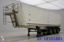 Schmitz Cargobull 52 Cub in Alu semi-trailer