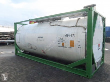 nc Last Product: TDI, 20FT, 22.000L, L4DN, T13, valid insp. 05-2020, topdischarge