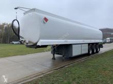 LAG chemical tanker semi-trailer
