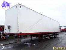 Kotschenreuther Closed Box semi-trailer