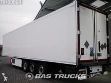 trailer Krone Thermoking SLX-300 5456 Hours Doppelstock Palettenkasten SD