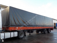 Pacton ALU SIDE BORDS / BPW-AXLES