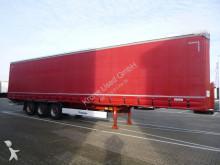 trailer Krone Schiebeplanen Sattelauflieger SDP 27 eLB4-CS K
