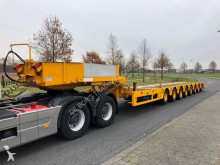 Faymonville Multimax-NZ-8H-W-AA Semi Low Loader / Double Extendable