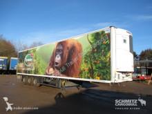 Schmitz Cargobull Tiefkühlkoffer Standard Doppelstock semi-trailer