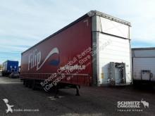 Schmitz Cargobull Curtainsider Coil Auflieger