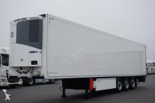 Krone CHŁODNIA / THERMO KING SLX 400 / JAK NOWA semi-trailer
