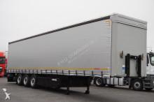 Kögel FIRANKA / XL / MULTI LOCK / STANDARD semi-trailer