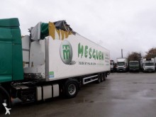 Bizien mono temperature refrigerated semi-trailer