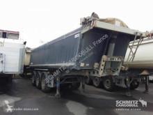 naczepa Schmitz Cargobull Benne aluminium 24m³