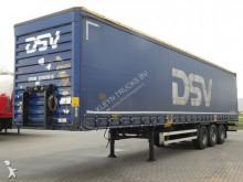 LAG O-3-GC A5 EDSCHA HUCKEPACK semi-trailer