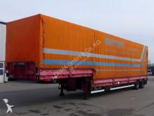 Doll S2H-0*Lenkachse*Edscha*BPW* semi-trailer