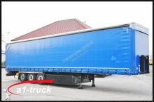 Kögel SN 24, Palettenkasten, Code XL Mulitlockrahmen semi-trailer