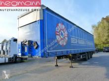 semirimorchio Schmitz Cargobull SCS24/L-13,62EB, deutsch, standart, Hubdach