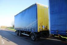 Lecitrailer BACHE - PORTE MOFFET semi-trailer