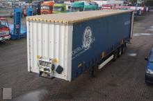 Krone Schuifzeil/ Schuifdak 3-assig semi-trailer