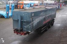 Bulthuis Kipper 30m3 3-assig semi-trailer