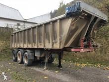 Fruehauf T34C semi-trailer